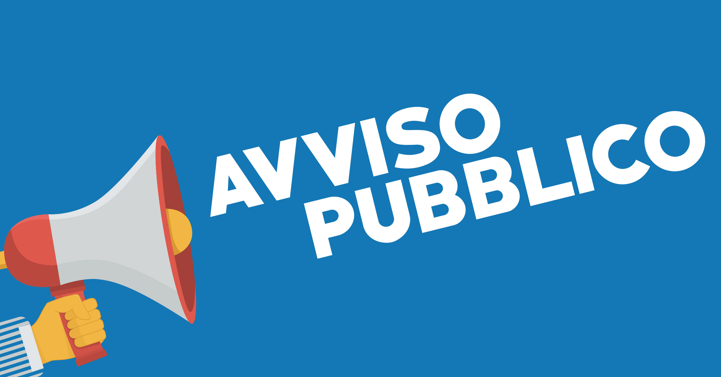 AVVISO MANIFESTAZIONE DI INTERESSE ALL'AFFIDAMENTO DEL SERVIZIO DI CERTIFICAZIONE DELLE SPESE TRAMITE PROCEDURA NEGOZIATA AI SENSI DELL'ART. 36 COMMA 2 LETT. B) DEL D.LGS. 50/2016